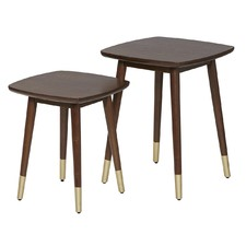 2 Piece Oakland Tables