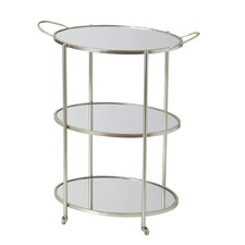 Fitzgerald Drinks Trolley