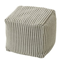 Archer Indoor Pouf