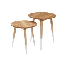2 Piece Milo Tables