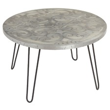 Jaya Coffee Table