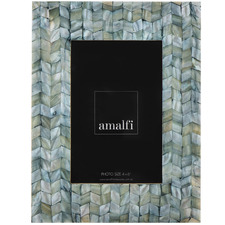 "Romi 4 x 6"" Photo Frames (Set of 2)"