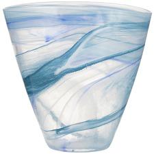 Ocean Anya Glass Vases (Set of 2)