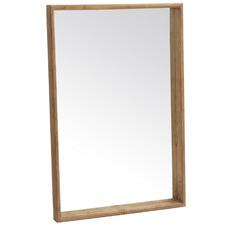 Arlo Wooden Floor Mirror