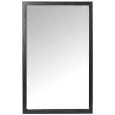 Burrow Wooden Floor Mirror