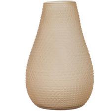 Amber Somerton Glass Vases (Set of 2)