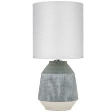Clark Ceramic Table Lamps (Set of 2)