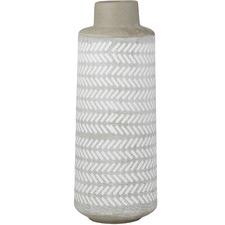 Phoenix Ceramic Vase
