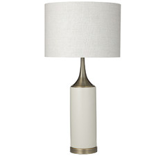 Dannal Ceramic Table Lamps (Set of 2)