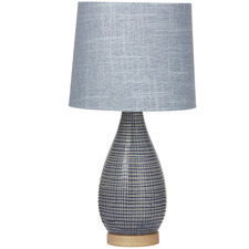 Marson Ceramic Table Lamps (Set of 2)
