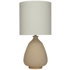 Arlo Wooden Table Lamps (Set of 2)