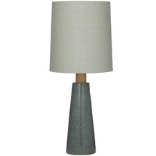 Pale Green Auguste Ceramic Table Lamps (Set of 2)