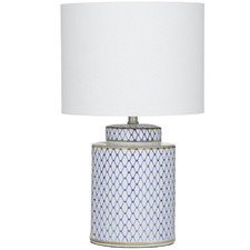 Leila Ceramic Table Lamp