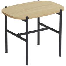 Small Malmo American Oak Side Table