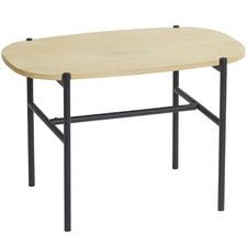 Malmo American Oak Side Table