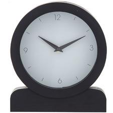 Presi Wooden Mantel Clock