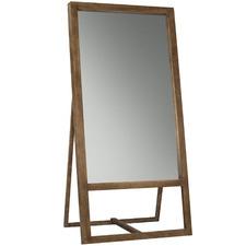 Astrid Wooden Freestanding Floor Mirror