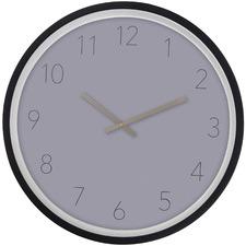 60cm Axel Metal Wall Clock