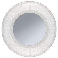 Stellar Metal Wall Mirror