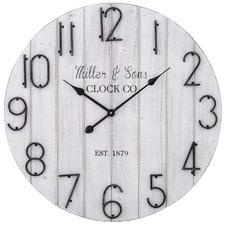 68cm Westy Wall Clock