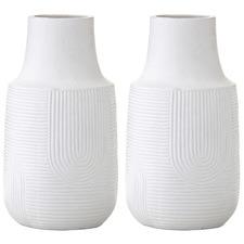 Arami Ceramic Vases (Set of 2)