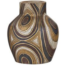 Palena Ceramic Vase