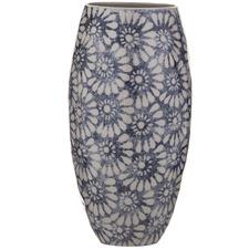 Tall Jandi Ceramic Vase
