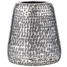 Carama Metal Vase