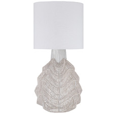 Brimton Rattan Table Lamp