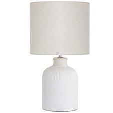 Grace Ceramic Table Lamp