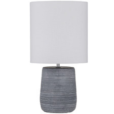 Hakim Ceramic Table Lamp
