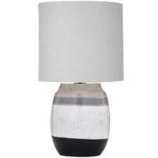 Ragna Ceramic Table Lamps (Set of 2)