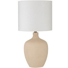 Lydgate Ceramic Table Lamps (Set of 2)