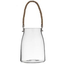Clear Anouk Glass Vase