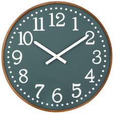 60cm Thomas Wall Clocks (Set of 2)