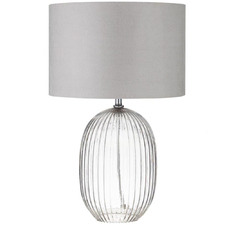 Aston Glass Table Lamp