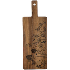 Mischa Rectangular Serving Board