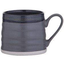 Grey Ryder 400ml Stone Mug