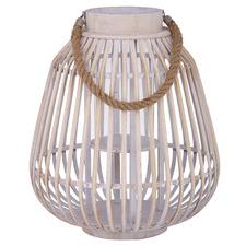 Natural Tarma Bamboo Lantern