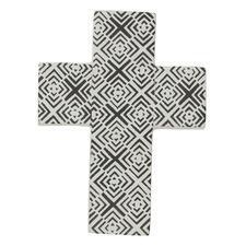 Saint Cross Wall Accent