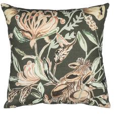 Nahla Cotton-Blend Cushion