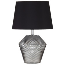 Canarsie Glass Table Lamp