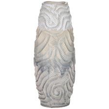 Nautilus Ceramic Vase