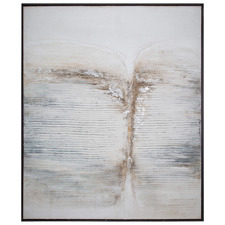 Bale Framed Canvas Wall Art