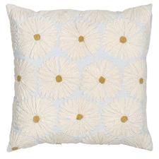 Daisy Cotton Cushion