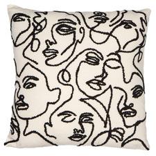 Femme Cotton Cushion