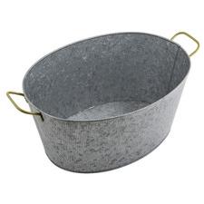 Colette Metal Ice Bucket