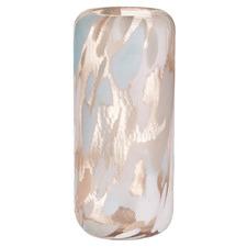 Feliz 30cm Glass Vase