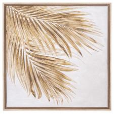 Palmo Framed Canvas Wall Art