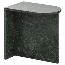 Milani Marble Side Table